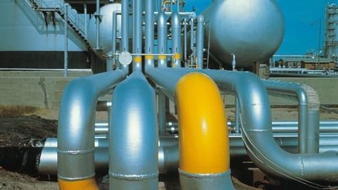 Цена газа в Европе упала ниже 750 долларов за тысячу кубометров