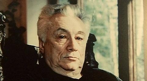 Юрий Нагибин. Берег трамвая