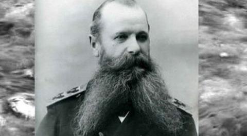 Пророк в своем Отечестве. Беспокойный адмирал. Степан Макаров