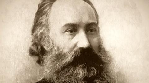 Пророк в своем Отечестве. Евграф Федоров. В глубины материи
