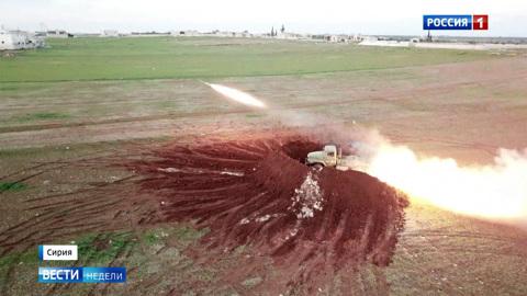 Турция в Сирии: вторжение без объявления войны