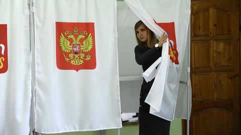 ОБСЕ не приняла приглашение Госдумы