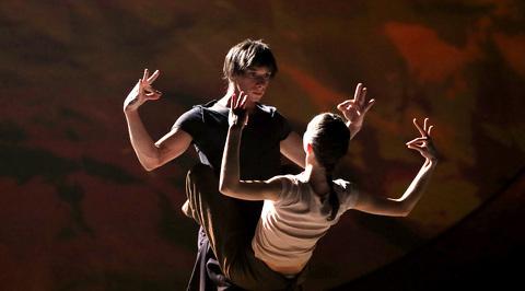 Большой балет – 2012. Анонс на 2 декабря 2012 года