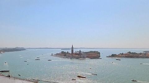 """Неизвестная Европа. """"Венеция и Бари, или Морские разбойники"""""""