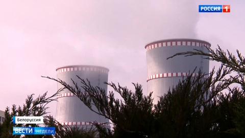 Крупнейший российско-белорусский энергопроект — на финишной прямой