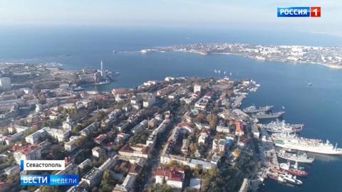Крым меняется на глазах, оставаясь верным выбору
