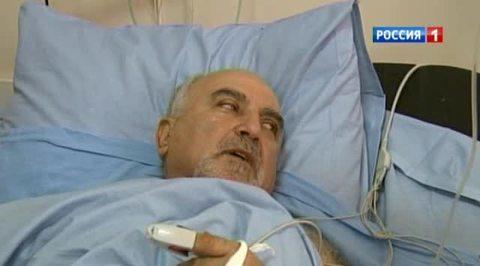 Армения: выстрел в оппозиционера