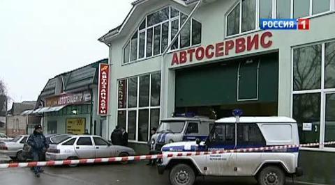 Убийца журналиста Геккиева ликвидирован в Нальчике