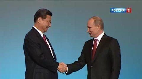 Россия и Китай: солидарность и честное партнерство