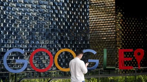 Индия признала Google нарушителем антимонопольного законодательства