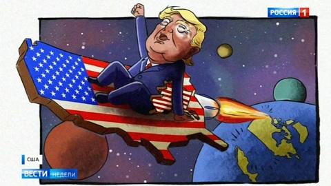 США получат от Китая зеркальный ответ