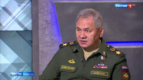 Рост активности НАТО у наших границ: Шойгу рассказал, как будет действовать Россия