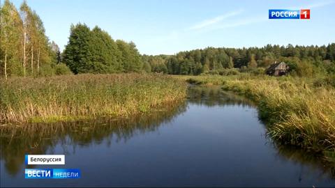 Как живет белорусский полуостров, окруженный территорией России