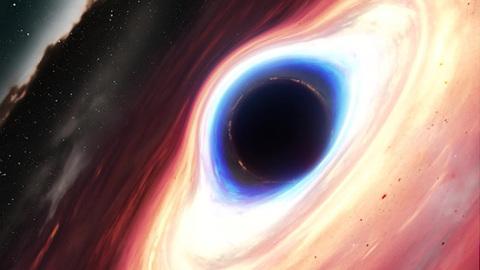 Вопрос науки. Чего мы не знаем о черных дырах