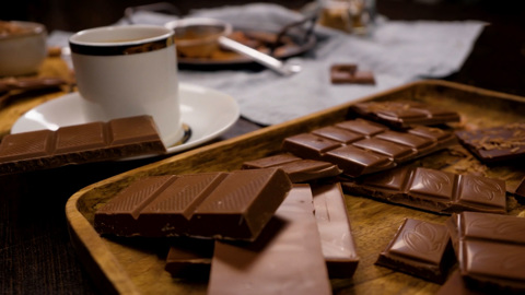 Тест. Шоколад