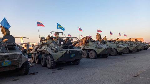 Белоруссия и Карабах: Россия – эффективный миротворец