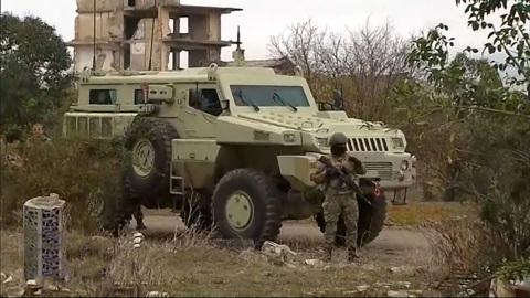 Карабахский конфликт: без психологических травм остались немногие