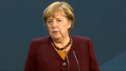 15 лет правления и главная проблема Ангелы Меркель