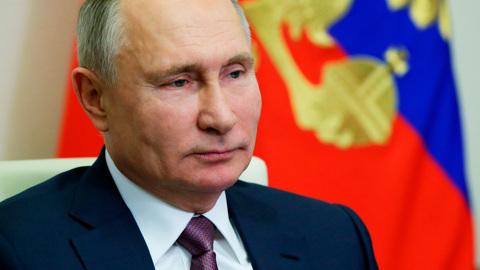 Путин поучаствует в запуске движения по второму Байкальскому тоннелю