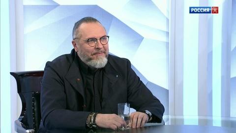 Главная роль. Юрий Грымов. Эфир 29.12.2020