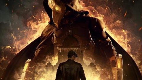 """Кинокомикс """"Майор Гром: Чумной Доктор"""" выйдет в прокат 1 апреля"""