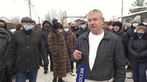 Вести-Москва. Земли распродал, а деньги израсходовал: жители СНТ не могут избавиться от председателя