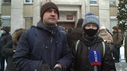 Вести с Алексеем Казаковым. Азат Мифтахов получил шесть лет колонии
