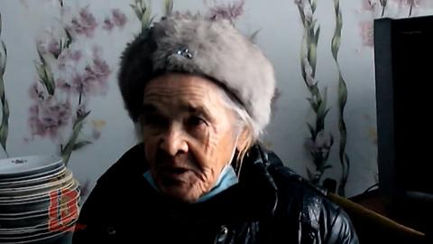 Вести. Полицейские спасли пенсионерку из залитой кипятком квартиры