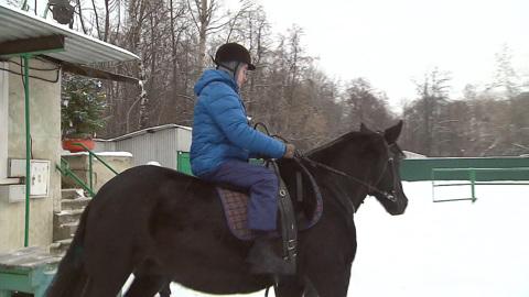 Вести-Москва. Детский реабилитационный центр оказался под угрозой закрытия