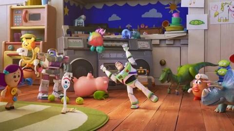 Студия Disney показала трейлер новых короткометражек от Pixar