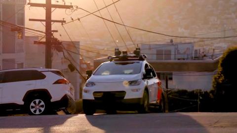 Вести.net. Microsoft вышел на рынок беспилотных автомобилей