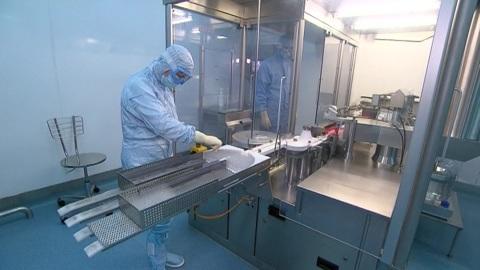 """Новости на """"России 24"""". Эксперты ВОЗ изучают заявки на регистрацию 14 вакцин от COVID-19"""