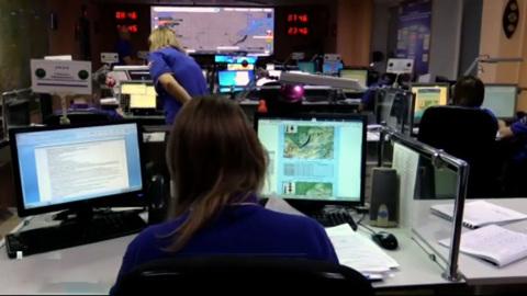 Вести. В Иркутской области модернизируют систему мониторинга землетрясений