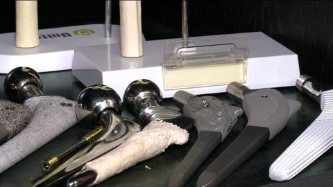 Вести. Сложные операции по протезированию онкобольных начали проводить в Тюмени