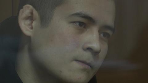 Вести. Дежурная часть. Срочник Шамсутдинов сядет на 24,5 года за убийство восьми человек