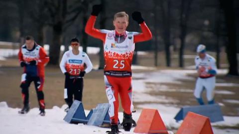 Вести. Снегоступы, сноуборд, лыжи, фигурное катание: в Казани готовятся к спартакиаде