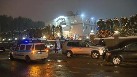 Вести. Дежурная часть. Задержан подозреваемый в двойном убийстве на свадьбе в Москве