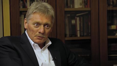 Москва. Кремль. Путин. Пресс-секретарь президента дал совет любителям разоблачений