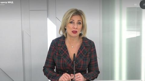 """Интервью на """"России 24"""". Москва поднимет вопрос о вмешательстве США в дела России"""