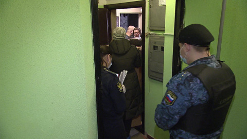 Вести в 20:00. От семейного бизнеса рейдеров пострадали десятки московских семей