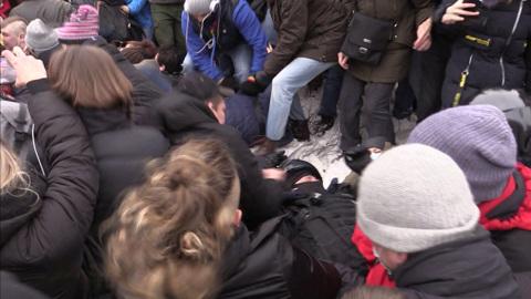 Вести в 20:00. Митинги в России: где граница, разделяющая свободу и беззаконие