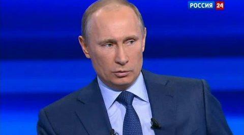 Путин дал рецепт, как стать главой государства
