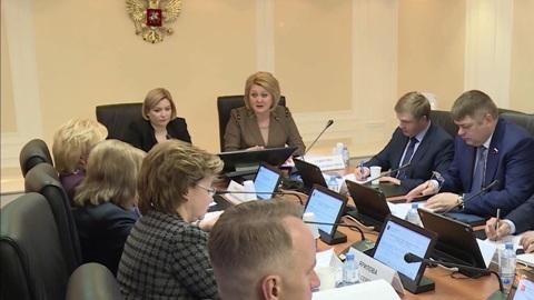 """Детские школы искусств отремонтируют в рамках нацпроекта """"Культура"""""""