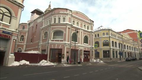 Храм Ильи Пророка на Ильинке готовится к реставрации