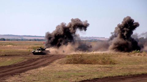 Украина не хочет обострять ситуацию в Донбассе: насколько искренни эти заявления
