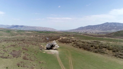 """Карабах, """"Спутник"""" и АЭС. Путин провел переговоры с Пашиняном"""