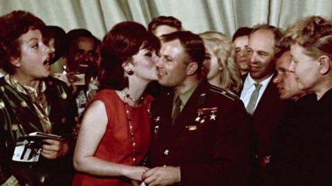 Человек, шагнувший в неведомое: как проходил полет Гагарина