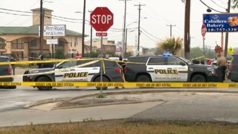 В Техасе проверка документов у водителя закончилась стрельбой