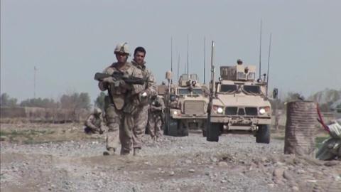 Америка покидает Афганистан: что будет дальше