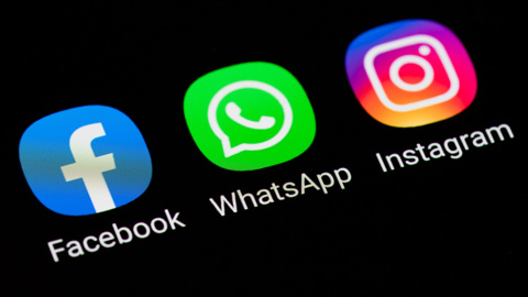 Переписка в WhatsApp нацелит рекламу